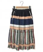forte forte(フォルテ・フォルテ)の古着「スカート」