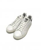 adidas by stella McCartney(アディダスバイステラマッカートニー)の古着「スタンスミス」|ホワイト