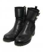 PRADA SPORTS(プラダスポーツ)の古着「ブーツ」|ブラック