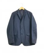 1906 by GYMPHLEX(1960 バイ ジムフレックス)の古着「3ボタンジャケット」 ネイビー