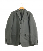 1906 by GYMPHLEX(1960 バイ ジムフレックス)の古着「3ボタンジャケット」 グレー