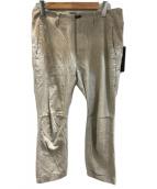 ()の古着「パンツ」 グレー