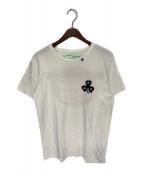 ()の古着「Tシャツ」 ホワイト