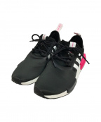 adidas Originals×MARIMEKKO(アディダスオリジナルス×マリメッコ)の古着「MARIMEKKO NMD R1」|ブラック