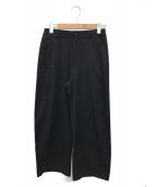 ()の古着「カルビコ/パンツ」|ブラック