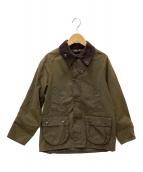 ()の古着「チルドレンクラシックビデイルジャケット」|オリーブ