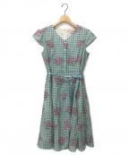 TOCCA(トッカ)の古着「MUGETドレス」
