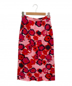 MARNI()の古着「スカート」 ピンク