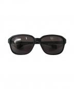 999.9(フォーナインズ)の古着「サングラス」|ブラック