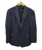 346 BROOKS BROTHERS(346 ブルックスブラザーズ)の古着「テーラードジャケット」|ネイビー