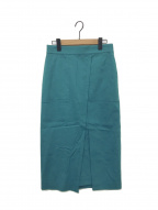 BALLSEY(ボールジィー)の古着「スカート」|ブルー