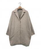 AP STUDIO(エーピーストゥディオ)の古着「コート」 ベージュ