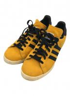 adidas×NEIGHBORHOOD(アディダス×ネイバーフッド)の古着「Neighborhood Tournament Shoes」|イエロー×ブラック