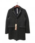 MASON'S(メイソンズ)の古着「ウールコート」|グレー