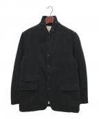 A vontade()の古着「Old Potter Jacket / オールドポッタージャ」|ブラック