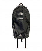 SUPREME×THE NORTH FACE(シュプリーム ×ザノースフェイス)の古着「Outer Tape Seam Route Rocket B」 ブラック