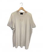 Fear Of God(フィア・オブ・ゴッド)の古着「Tシャツ」|アイボリー