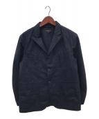 ()の古着「Bedford Jacket」 ネイビー