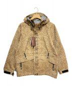 ()の古着「SNOWBOARD JACKET」|ベージュ