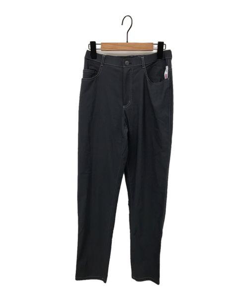 MARMOT(マーモット)MARMOT (マーモット) ユーティリティーライトパンツ グレー サイズ:M 未使用品の古着・服飾アイテム