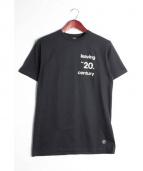 FRAGMENT DESIGN(フラグメントデザイン)の古着「プリントTシャツ」|ブラック