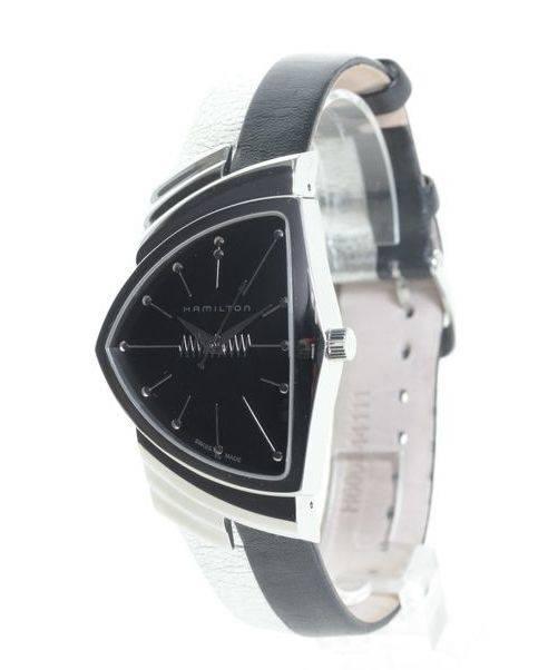 size 40 396e7 65583 [中古]HAMILTON(ハミルトン)のメンズ 服飾小物 腕時計