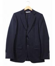N4(エヌフォー)の古着「テーラードジャケット」 ブラック