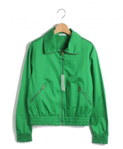 tomas maier(トーマスマイヤー)の古着「ジャケット」|GREEN