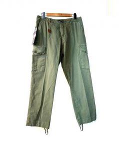 J.W.BRINE(ジェイダブリュブライン)の古着「パンツ」|カーキ