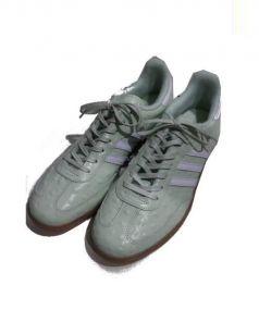 adidas(アディダス)の古着「スニーカー」 ミント
