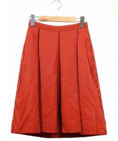 No.21(ヌメロヴェントゥーノ)の古着「スカート」|ヴァーミリオン