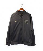 F.C.R.B.(エフシーレアルブリストル)の古着「トラックジャケット」|ブラック