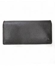 dunhill(ダンヒル)の古着「2つ折り長財布」|ブラウン