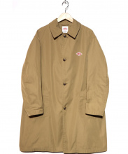DANTON(ダントン)の古着「ステンカラーコート」
