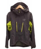 ARC'TERYX(アークテリックス)の古着「プロックラインコンプジャケット」|グレー