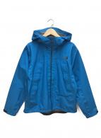 THE NORTH FACE(ザノースフェイス)の古着「クライムライトジャケット」 ブルー