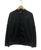 THE NORTH FACE(ザノースフェイス)の古着「ブリストルボンバージャケット」 ブラック