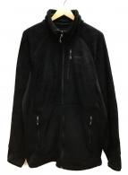Patagonia(パタゴニア)の古着「R2ジャケット」|ブラック