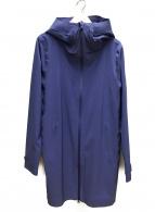 DESCENTE(デサント)の古着「スーパーソニックストレッチ」 ブルー