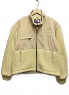 ()の古着「フィールドデナリジャケット」|ベージュ