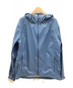 MERRELL(メレル)の古着「Fallon Jacket」|ブルー