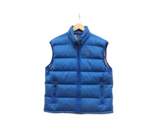 Patagonia(パタゴニア)Patagonia (パタゴニア) トレッキングウェア ブルー サイズ:Lの古着・服飾アイテム