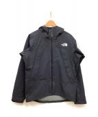THE NORTH FACE(ザノースフェイス)の古着「クライムライトジャケット 」|ブラック