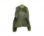 Patagonia(パタゴニア)の古着「R4ジャケット 」|オリーブ