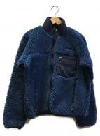 Patagonia(パタゴニア)の古着「クラシックレトロカーディガン」 ブルー