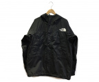 THE NORTH FACE(ザ ノース フェイス)の古着「マウンテンライトジャケット」|ブラック