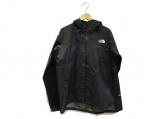 THE NORTH FACE(ザ ノース フェイス)の古着「クライムライトジャケット」|ブラック