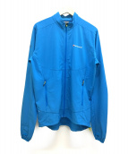 MONTANE(モンテイン)の古着「Dynamo VIA Jacket」|スカイブルー