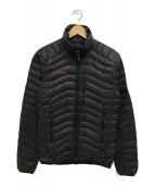 MAMMUT(マムート)の古着「Broad Peak Light IN Jacket」|ブラック