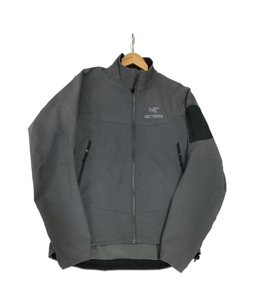 ARCTERYX(アークテリクス)ARCTERYX (アークテリクス) ガンマLTジャケット グレー サイズ:S 10264の古着・服飾アイテム